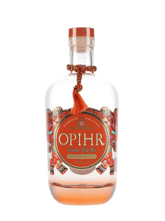 Opihr European Edition London Dry Gin