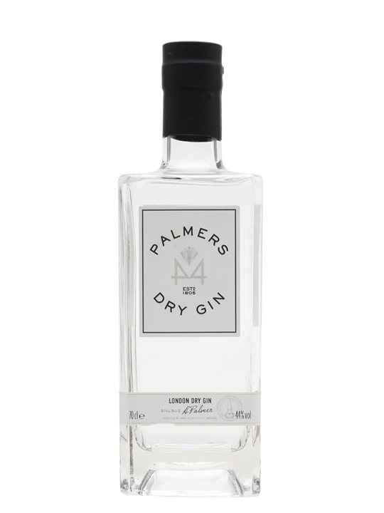 Palmers Dry Gin