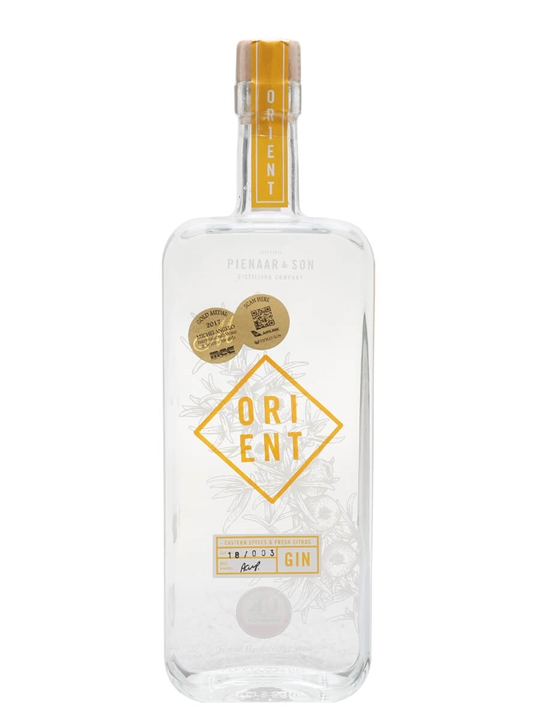 Pienaar and Son Orient Gin