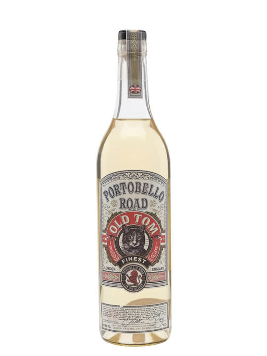 Portobello Road Old Tom Gin