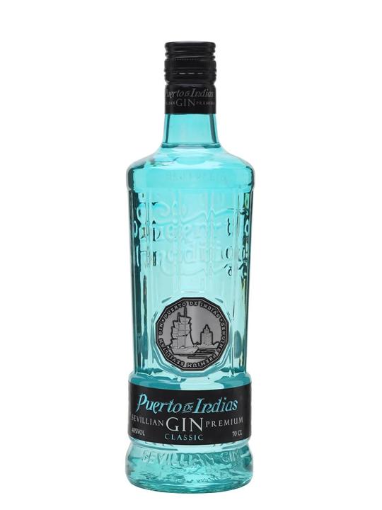 Puerto de Indias Dry Gin