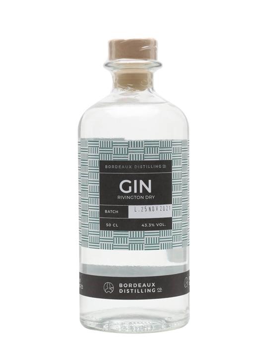 Rivington Dry Gin