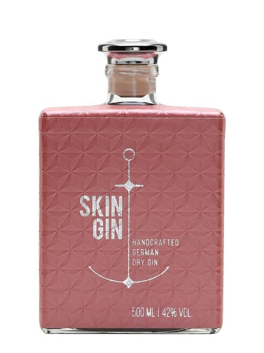 Skin Gin Pink 50cl