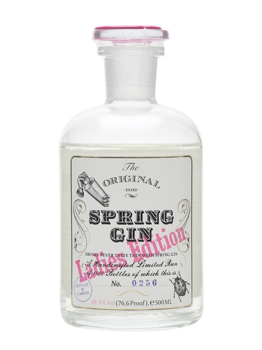 Spring Gin Ladies Edition