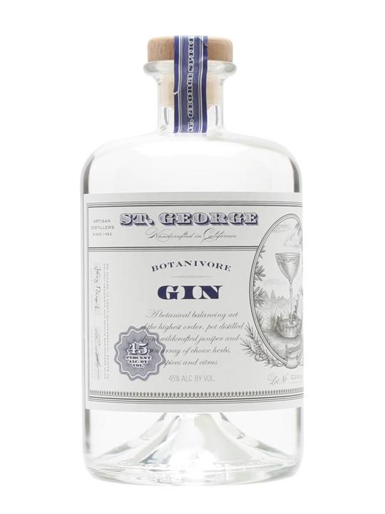 St George Botanivore Gin 70cl