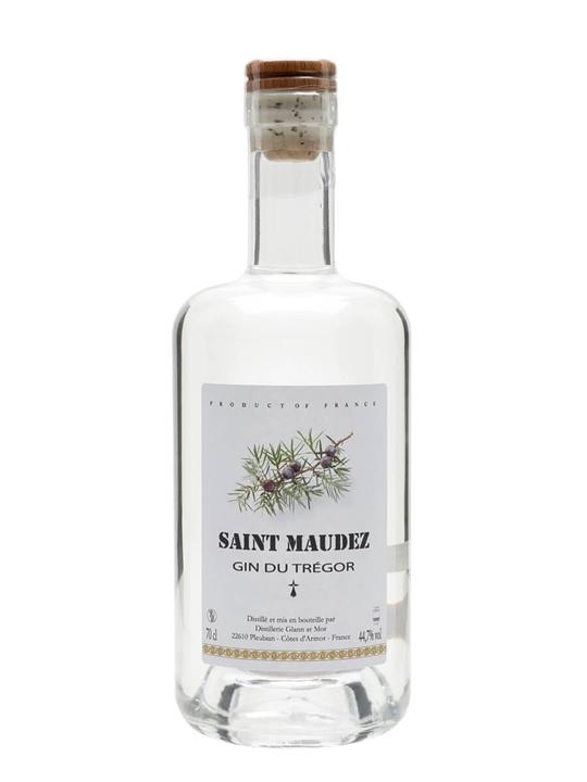 Saint Maudez Le Gin du Tregor