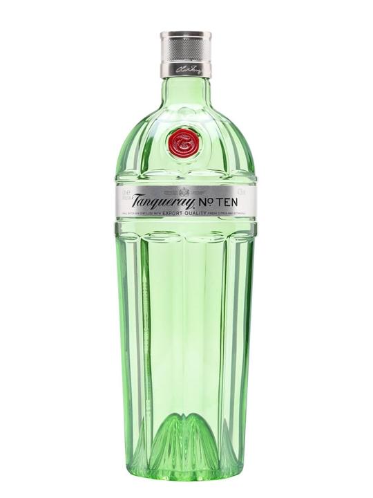 Tanqueray No.10 Gin / Litre