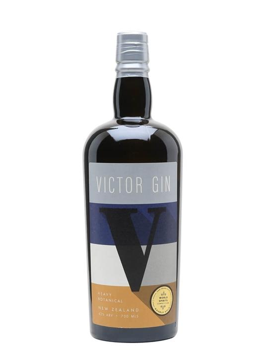 Thomson's Victor Gin