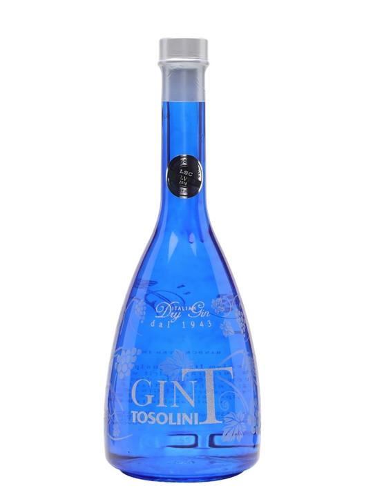Bepi Tosolini Gin T