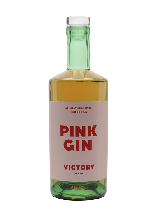 Victory Pink Gin