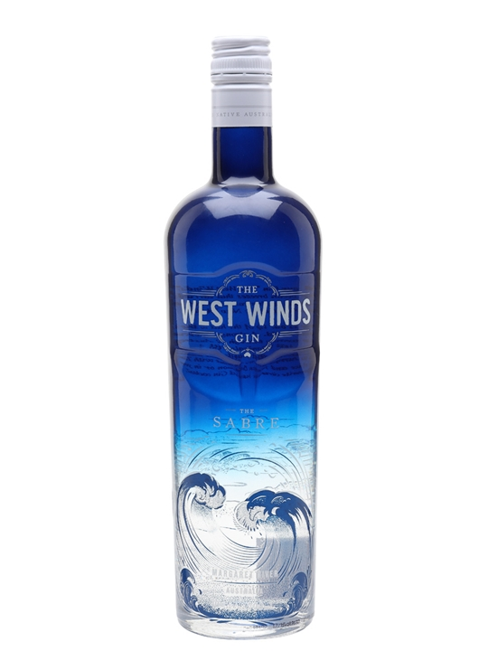 The West Winds Gin / The Sabre