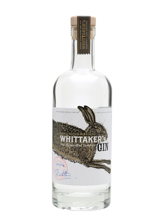 Whittaker's Gin Original