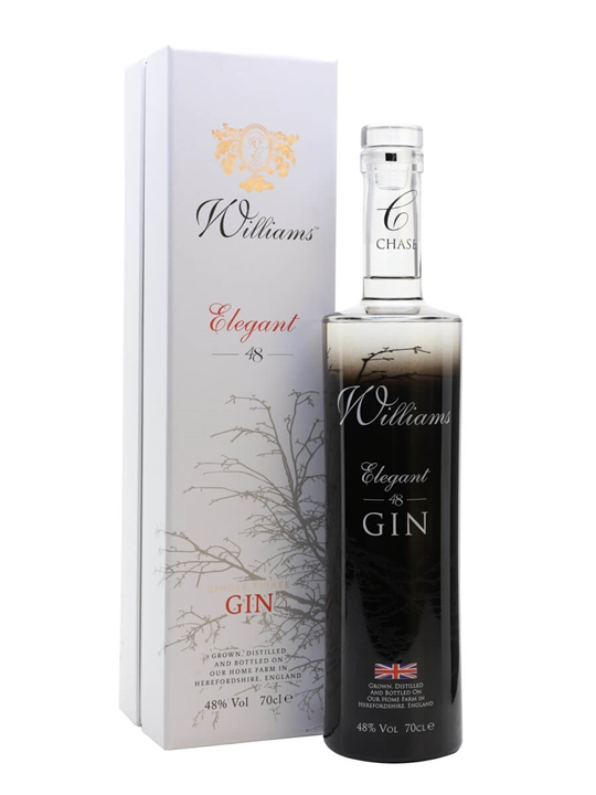 Chase Elegant 48 Gin / Gift Box
