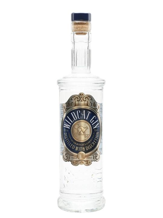 Wild Cat Gin