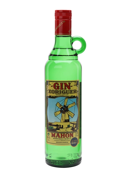Buy cheap mahon gin compare alcoholic drinks prices for for Best mixers for gin