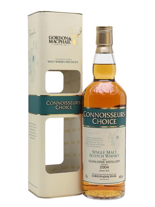 Glenlossie 2004 / Connoisseurs Choice Speyside Whisky