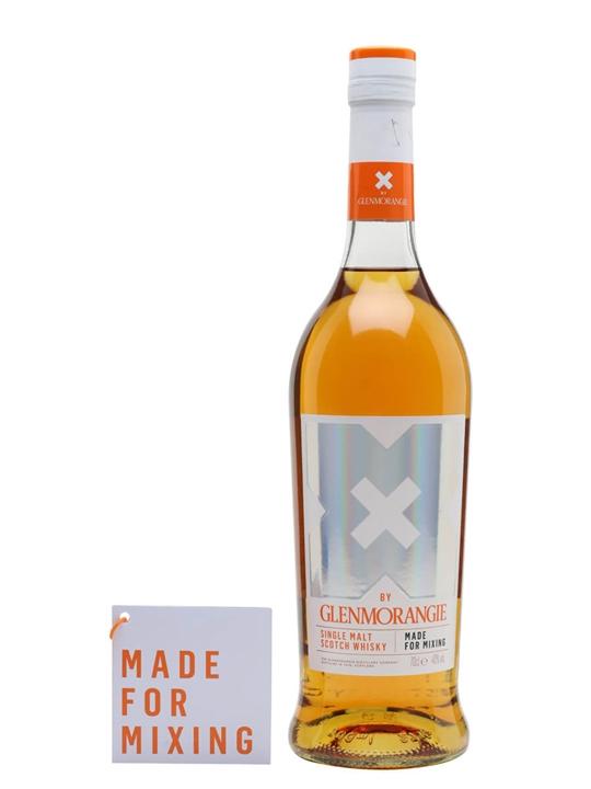 Glenmorangie X Highland Single Malt Scotch Whisky