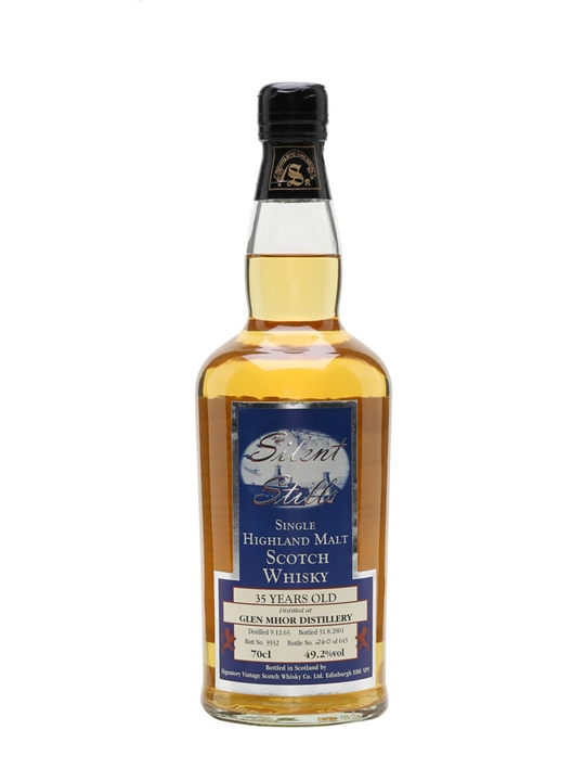 Glen Mhor 1965 / 35 Year Old Highland Single Malt Scotch Whisky