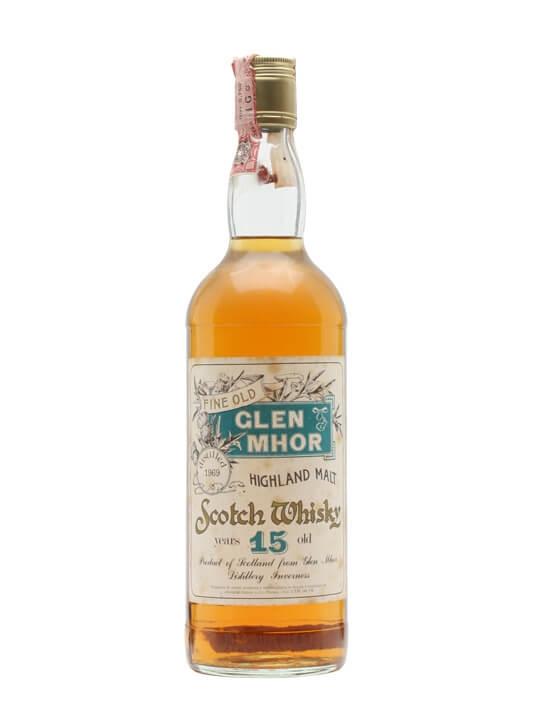 Glen Mhor 1969 / 15 Year Old / Sestante Speyside Whisky
