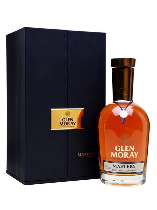 Glen Moray Mastery 120th Anniversary Speyside Whisky