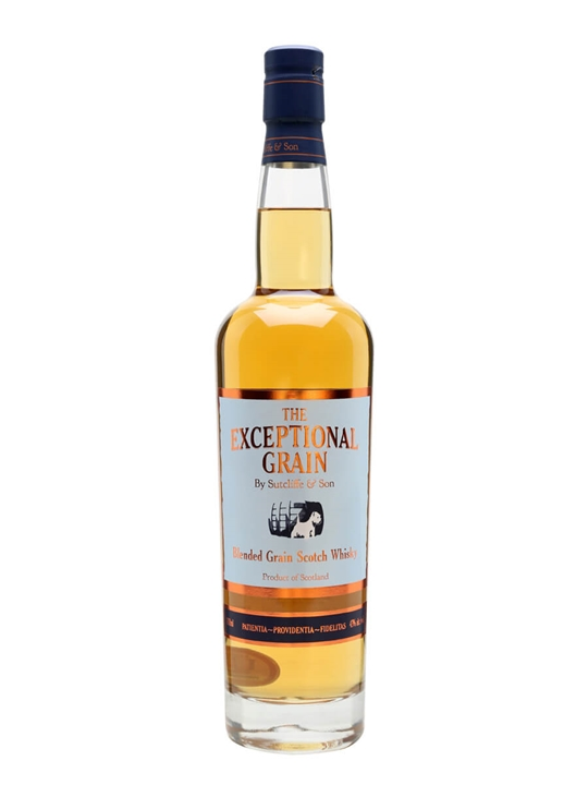 The Exceptional Grain Third Edition / Sutcliffe & Son Blended Whisky