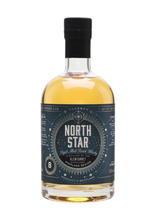 Glenturret Ruadh Mhor 2009 / 8 Year Old / North Star Spirits Highland Whisky