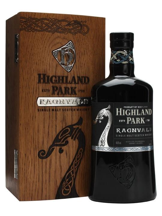 Highland Park Ragnvald Island Single Malt Scotch Whisky