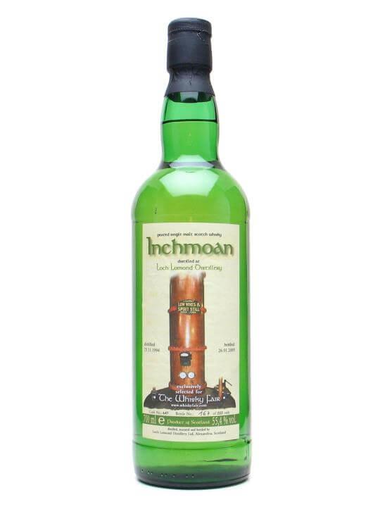 Inchmoan 1994 / The Whisky Fair Highland Single Malt Scotch Whisky
