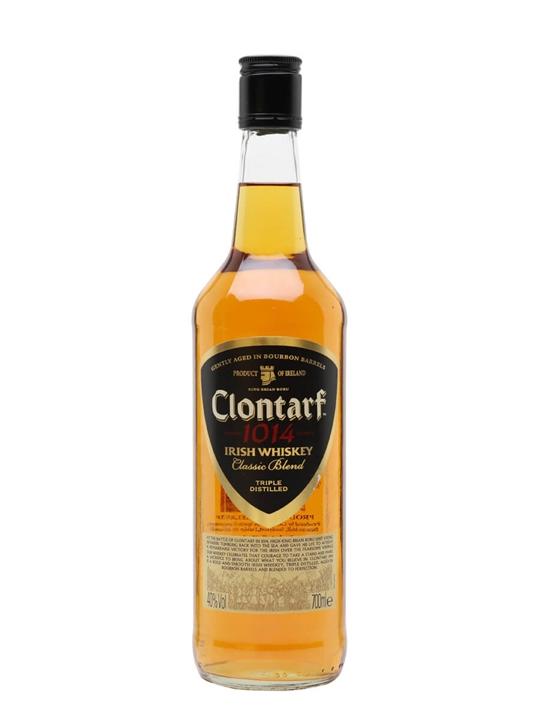 Clontarf Classic Blend Blended Irish Whiskey