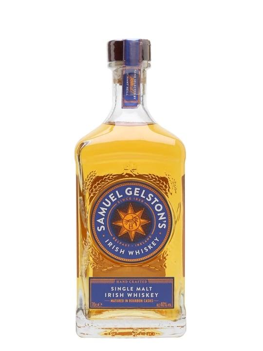 Gelston's Single Malt Single Malt Irish Whiskey