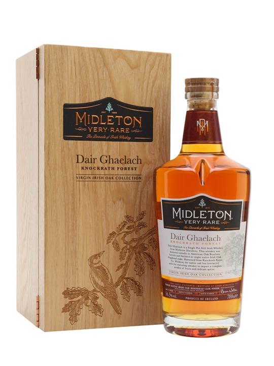 Midleton An Dair Ghaelach Knockrath Forest / Tree 3