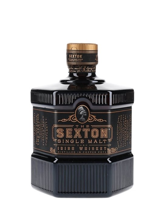 Sexton Single Malt Irish Whiskey Single Malt Irish Whiskey