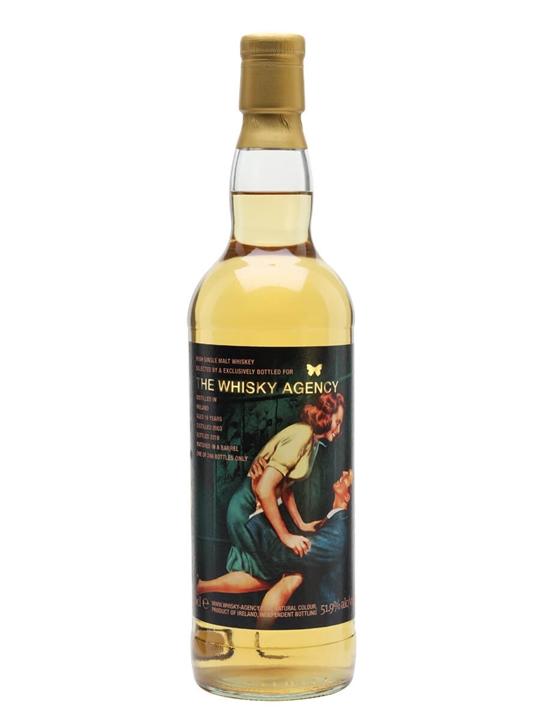 Irish Single Malt 2003 / 16 Year Old / The Whisky Agency