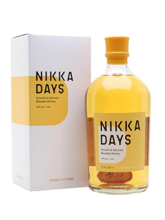 Nikka Days Japanese Blended Whisky