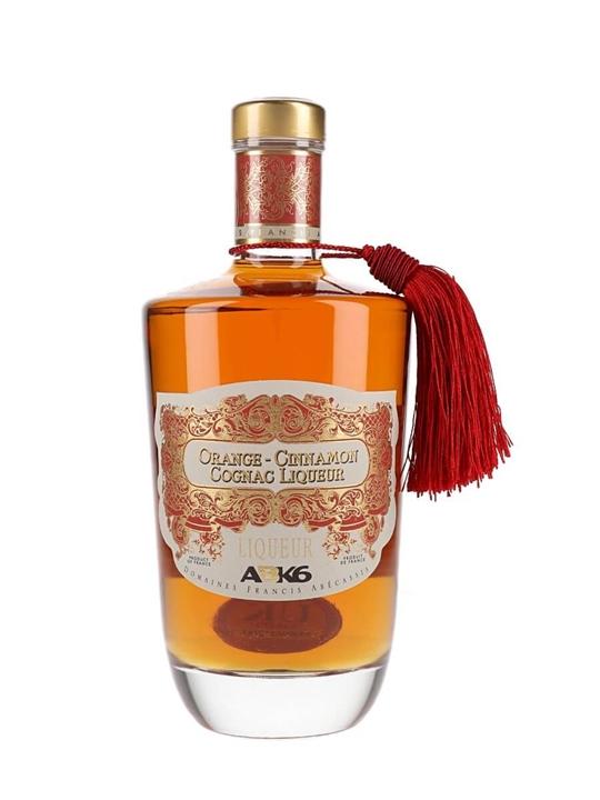 ABK6 Orange & Cinnamon Cognac Liqueur