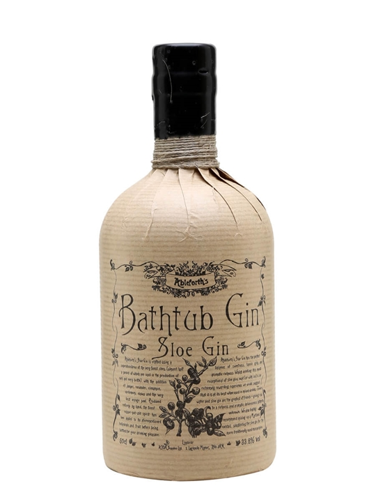 Ableforth's Sloe Gin