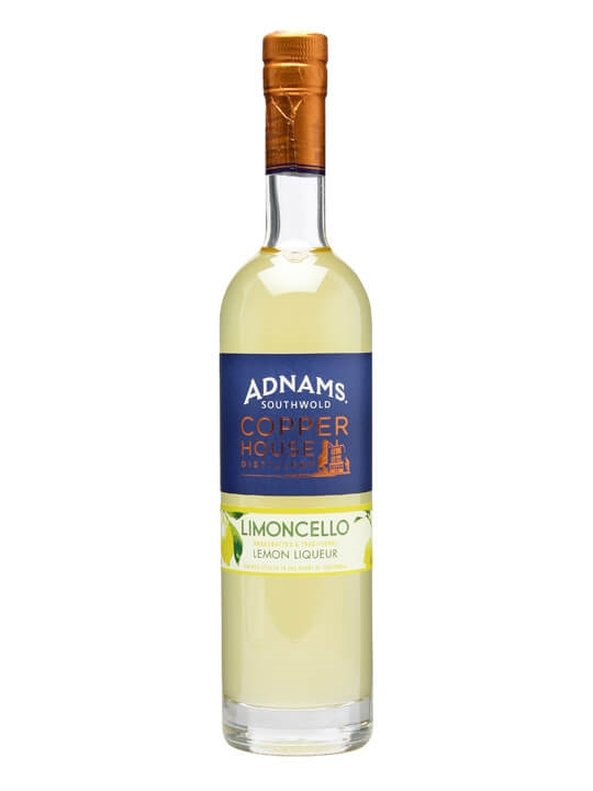 Adnams Copper House Limoncello