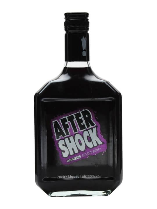 Aftershock Liqueur / Black