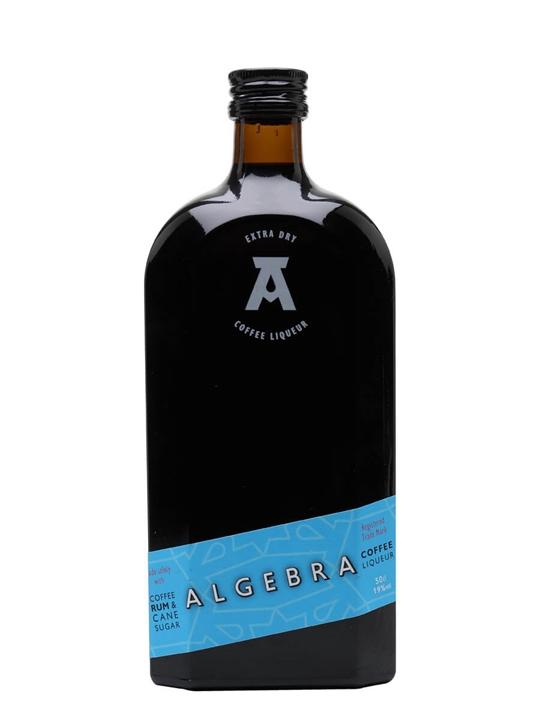 Algebra Coffee Liqueur