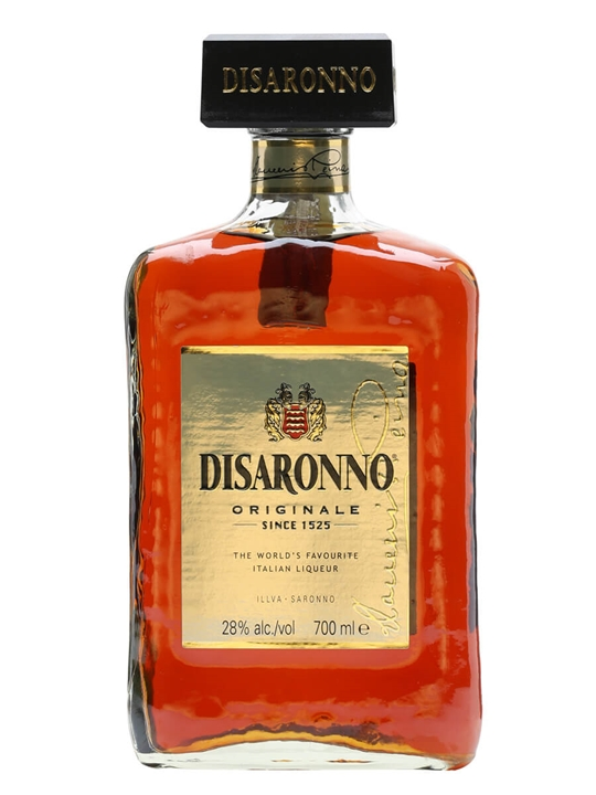 Amaretto Disaronno / Originale Liqueur