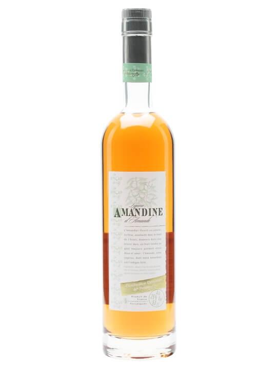 Amandine d'Amande (Almond) Liqueur