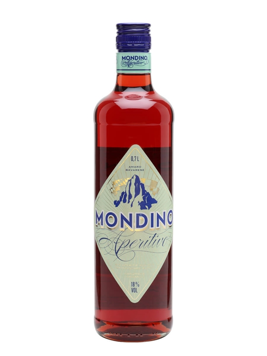 Amaro Mondino / Organic Bitter Liqueur