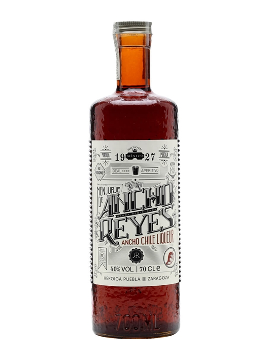 Ancho Reyes Chile Liqueur