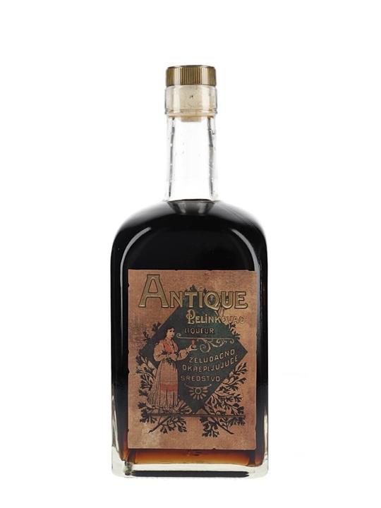 Badel Antique Pelinkovac Liqueur
