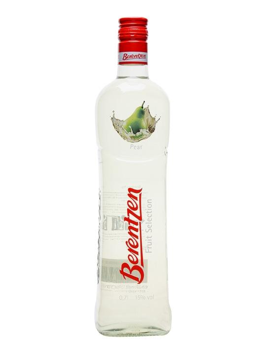 Berentzen Pear Liqueur / Peer Korn