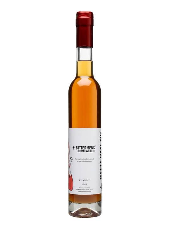 Bittermens Commonwealth Tonic Liqueur