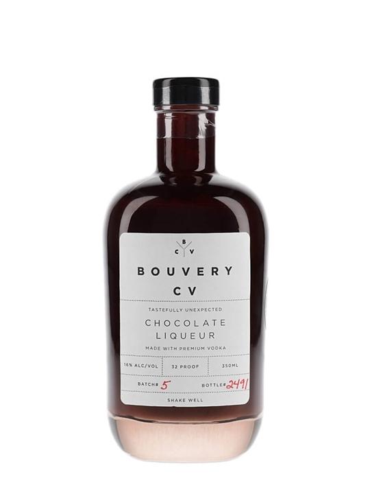 Bouvery CV Chocolate Liqueur