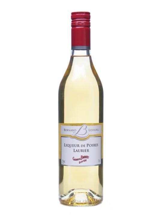 Bernard Loiseau Pear & Bay Leaf Liqueur