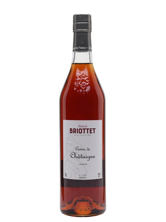 Briottet Creme de Chataigne Liqueur