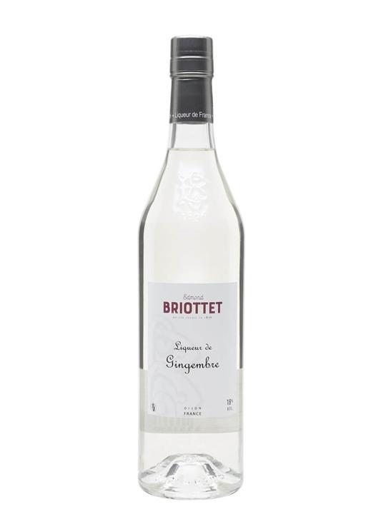 Briottet Gingembre (Ginger) Liqueur